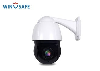 High Definition Full HD PTZ Camera R Distance 150 Meters For Forest / Road Monitoring