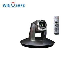 RJ45 Full HD 1080 PTZ  Usb Camera , Video Conferencing Equipment For Meeting Room