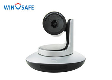 Ceiling Mount Conference Call Camera Dengan Mekanisme PTZ Ultra Smooth