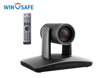 2.14MP HD SDI PTZ Video Conferencing Camera, Wide Angle IP Camera Untuk Video Conferencing